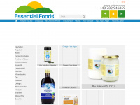 essential-foods.at