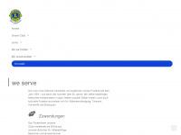 lions-club-detmold.de
