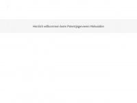pjvn.ch Webseite Vorschau