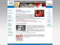 photobook.at Webseite Vorschau