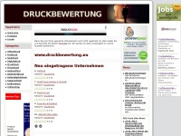 Druckbewertung.eu