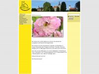 kirchengemeinde-woebbel.de Webseite Vorschau