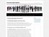 versicherungsvergleich-im24.de Webseite Vorschau
