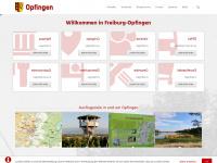 Opfingen.info