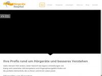 Hoergeraetehospital.de