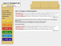 jobs-in-stuttgart.de