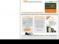 video-zur-dvd.de Webseite Vorschau