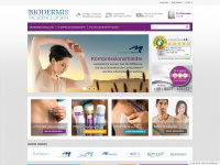 biodermis-shop.com