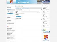 mainaschaff.mifaz.de