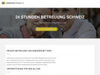 seniorenzuhause.ch