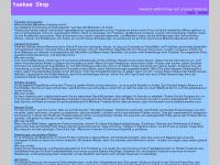 yankee-shop.at Webseite Vorschau