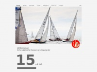 15m2-sns-class.ch Webseite Vorschau