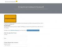 einwohnermeldeamt24.de