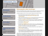 bebauungsplan24.de