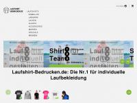 Laufshirt-bedrucken.de