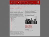 pensel-wiesler.de
