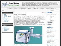 angel-juicer.de