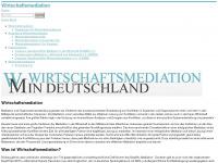 Wirtschaftsmediation.in