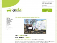 Gecko-ev.de