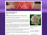 16-eichen.com Webseite Vorschau