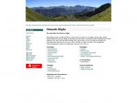 allgaeu-geotope.de