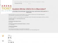 arena-ticket-allgaeu.de