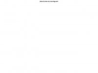 allergikergenuss.de Webseite Vorschau