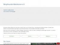 Bergfreunde-ibb.de