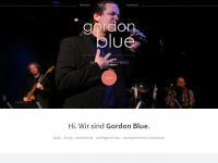 gordon-blue.com