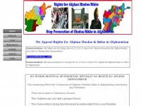 rights-4-afghanhindus-and-sikhs.com