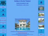 chaam.com
