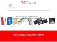 Mentzel-werbung.com