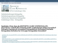 aesthetic-clinic-koe.de