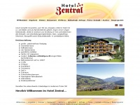 hotel-zentral.at