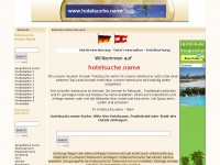 hotelsuche.name