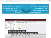 bluepages.de