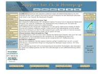 homepage-support.ch