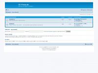 x11-forum.de Webseite Vorschau