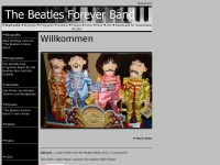 Beatles-forever-band.de