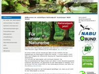 Nationalpark-ja-bitte.de