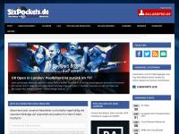 sixpockets.de