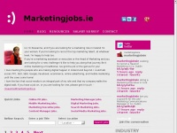 marketingjobs.ie