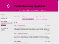 projectmanagerjobs.ie