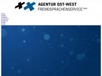 agenturostwest.de