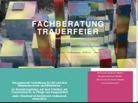 fachberatung-trauerfeier.de