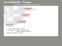 sandern.de