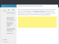 b4con.com Webseite Vorschau