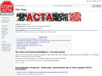 stoppacta-protest.info