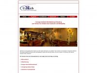 u24.ch Webseite Vorschau