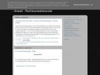 rechtliche-informationen.blogspot.com